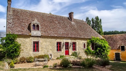 French property, houses and homes for sale in MAMERS Sarthe Pays_de_la_Loire
