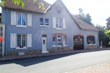 French property for sale in STE GEMME, Indre photo 8