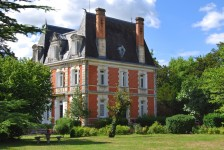chateau for sale in ROUFFIACCharente Poitou_Charentes