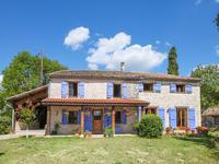 maison à vendre à MONTAIGU DE QUERCY, Tarn_et_Garonne, Midi_Pyrenees, avec Leggett Immobilier