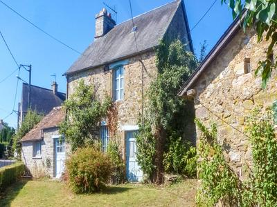 French property, houses and homes for sale in ANTOIGNY Orne Normandy