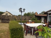 French property for sale in LA ROCHE POSAY, Vienne - €151,200 - photo 2