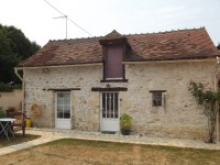 French property for sale in LA ROCHE POSAY, Vienne - €151,200 - photo 3