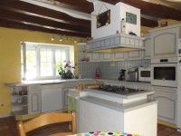 French property for sale in LA ROCHE POSAY, Vienne - €151,200 - photo 6
