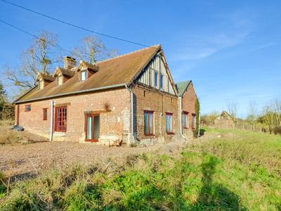 French property, houses and homes for sale in LE RENOUARD Orne Normandy