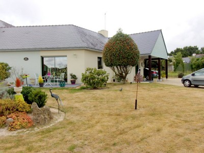 French property, houses and homes for sale in HERBIGNAC Loire_Atlantique Pays_de_la_Loire