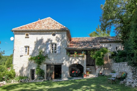 French property, houses and homes for sale in ST CYPRIEN Lot Midi_Pyrenees