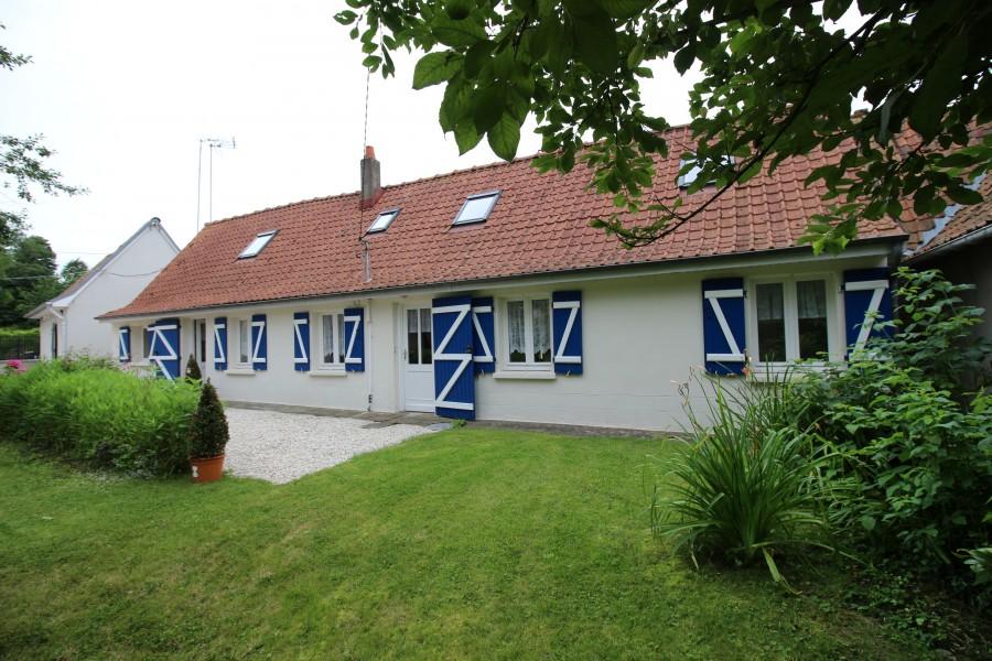 Maison vendre en nord pas de calais pas de calais for Acheter une nouvelle maison