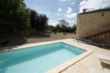French property for sale in ST JOUIN DE MARNES, Deux_Sevres photo 4