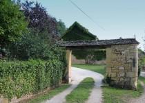 French property for sale in LA CHAPELLE AUBAREIL, Dordogne - €194,400 - photo 5