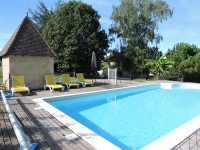French property for sale in LA CHAPELLE AUBAREIL, Dordogne - €194,400 - photo 3