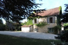 French property for sale in LA CHAPELLE AUBAREIL, Dordogne - €194,400 - photo 2