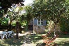 French property for sale in LA CHAPELLE AUBAREIL, Dordogne - €194,400 - photo 4