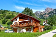 French ski chalets, properties in Peisey-Nancroix, Peisey-Vallandry, Paradiski