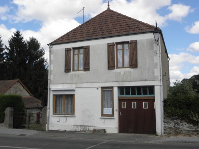 French property, houses and homes for sale in ST SATURNIN Cher Centre