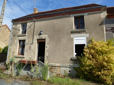 French property, houses and homes for sale in Measnes Creuse Limousin