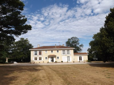 French property, houses and homes for sale in STE HERMINE Vendee Pays_de_la_Loire