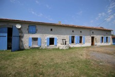 Maison à vendre à Baignes ste Radegonde, Charente, Poitou_Charentes, avec Leggett Immobilier