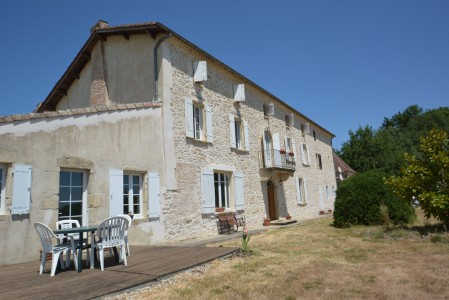 French property, houses and homes for sale in CAMIRAN Gironde Aquitaine