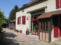 maison à vendre à DURDAT LAREQUILLE, Allier, Auvergne, avec Leggett Immobilier