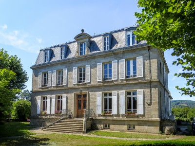 French property, houses and homes for sale in ROYERE DE VASSIVIERE Creuse Limousin