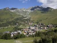 French ski chalets, properties in St Francois Longchamp, Valmorel, Le Grand Domain