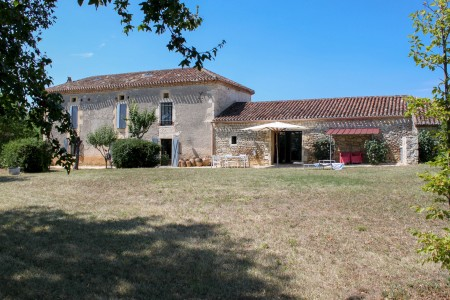 French property, houses and homes for sale in THEZAC Lot_et_Garonne Aquitaine