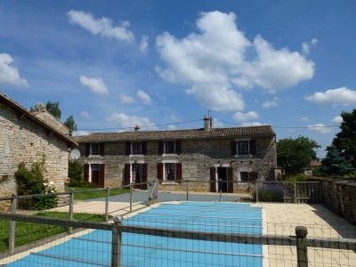 French property, houses and homes for sale in MELLE Deux_Sevres Poitou_Charentes