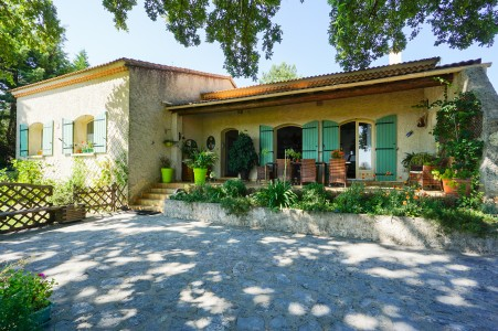French property, houses and homes for sale in SAINT MARCEL DARDECHE Ardeche Rhone Alps