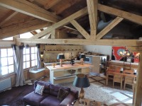 French property for sale in COURCHEVEL, Savoie - €1,352,000 - photo 1