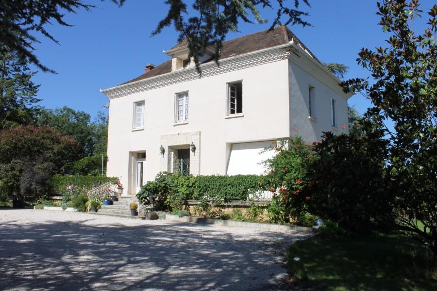 Maison vendre en midi pyrenees lot gourdon maison de for Acheter une maison a 2