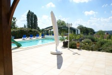 French property for sale in LE VIGAN, Lot - €609,500 - photo 3