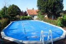 French property for sale in LA CROIX SUR GARTEMPE, Haute Vienne - €258,940 - photo 9