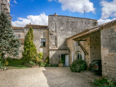 French property, houses and homes for sale in CHARMANT Charente Poitou_Charentes