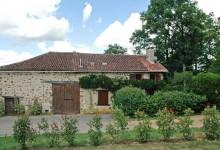 Maison à vendre à SAULGOND en Charente - photo 1