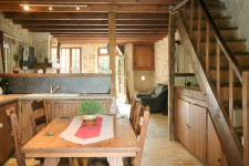 Maison à vendre à SAULGOND en Charente - photo 3
