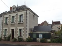 latest addition in LE PETIT PRESSIGNY Indre_et_Loire