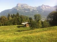 French ski chalets, properties in Saint Gervais les Bains , Saint Gervais, Domaine Evasion Mont Blanc