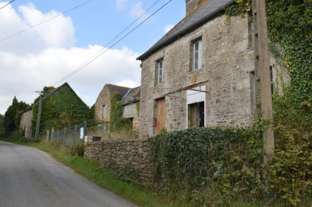 French property, houses and homes for sale in GAUSSON Cotes_d_Armor Brittany