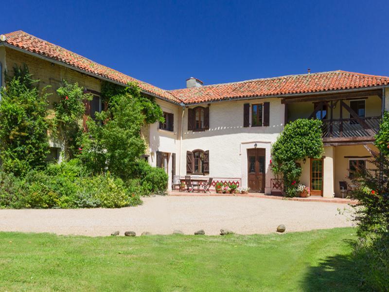 Maison à vendre à TRIE SUR BAISE(65220) - Hautes Pyrenees