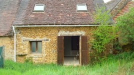 French property for sale in CHAILLAC, Indre - €35,900 - photo 9