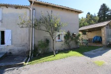 French property for sale in BROSSAC, Charente - €82,500 - photo 3