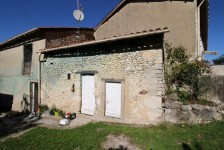French property for sale in BROSSAC, Charente - €82,500 - photo 2