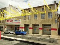 commerce à vendre à CONFOLENS, Charente, Poitou_Charentes, avec Leggett Immobilier