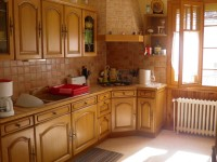 French property for sale in ARFEUILLES, Allier photo 3