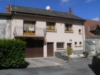 French property for sale in ARFEUILLES, Allier photo 0