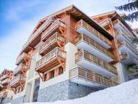 latest addition in Les Coches, La Plagne Savoie