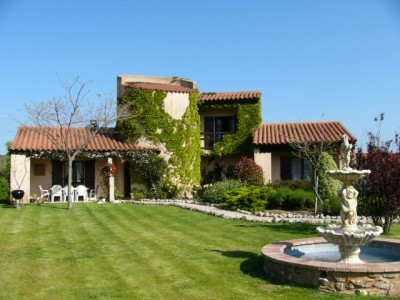 French property, houses and homes for sale in CASTELNOU Pyrenees_Orientales Languedoc_Roussillon
