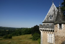 French property for sale in THIVIERS, Dordogne photo 1