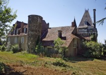 French property for sale in THIVIERS, Dordogne - €911,600 - photo 9